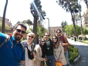 20th Century Tehran Free Walking Tour