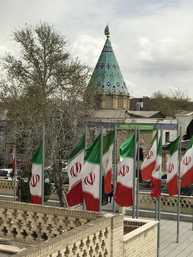 Old Tehran Free Tour
